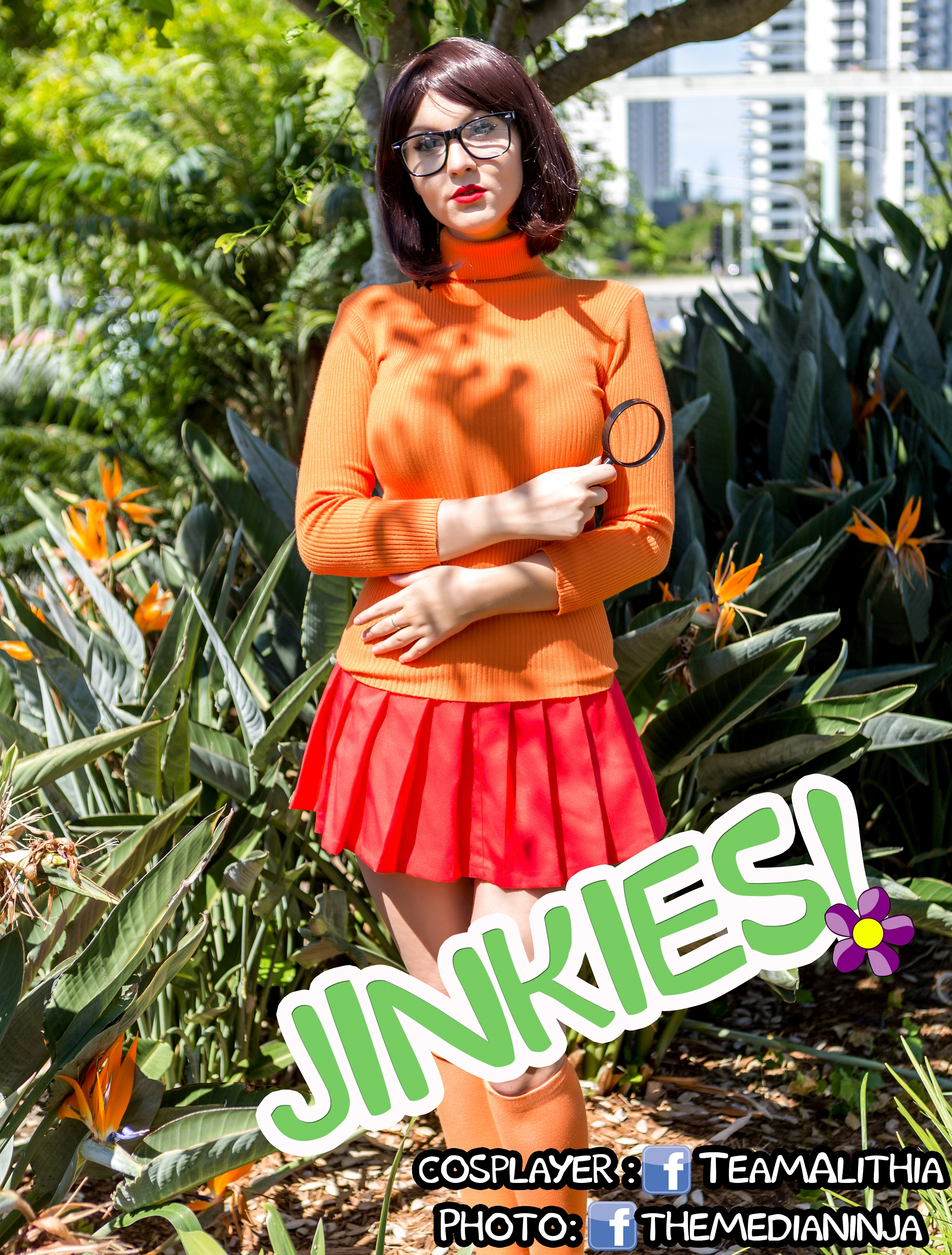 alithia-as-Velma