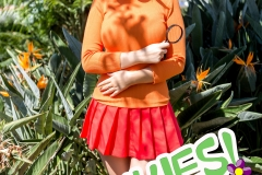 alithia-as-Velma