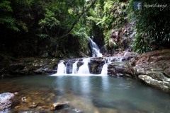 Elabana Falls 2017