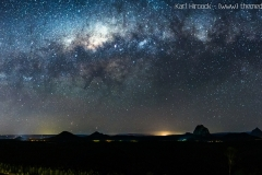 Wild Horse - Galaxy