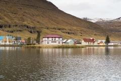 Seyðisfjörður Iceland