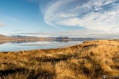 Iceland - Media ninja - road