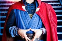 Dr Strange Cosplay-950x1424