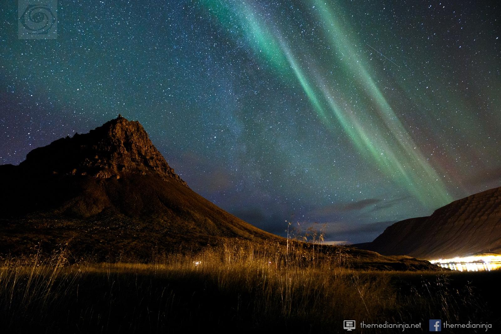 🇮🇸 Dalbraut, Bíldudalur, Iceland 🇮🇸
