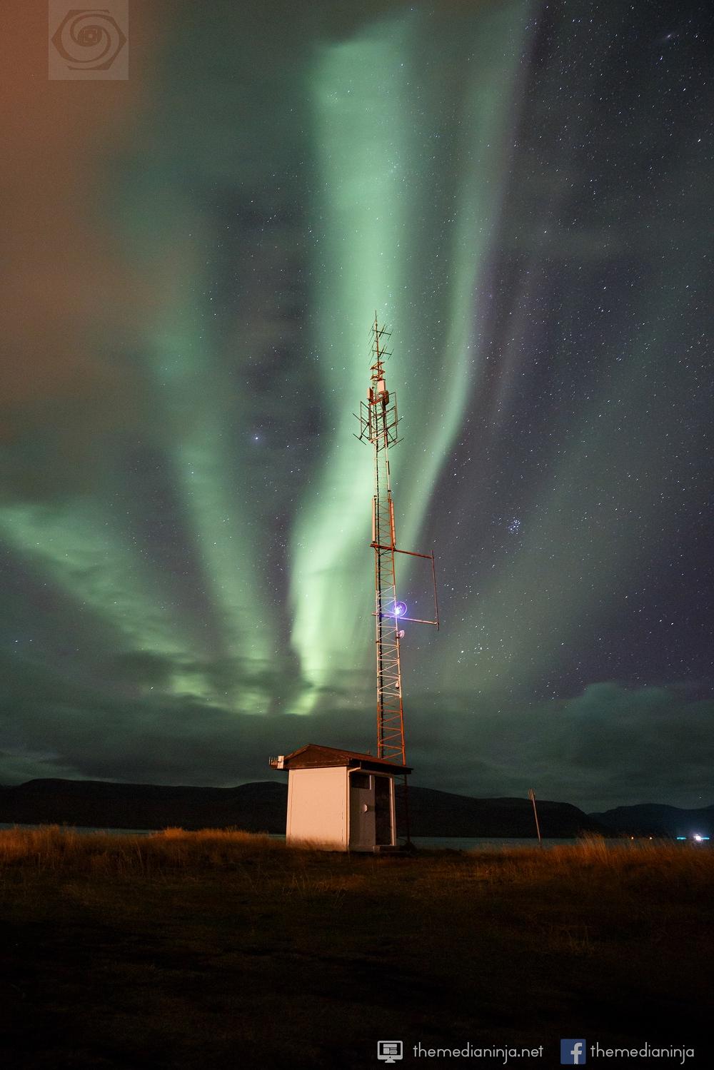 🇮🇸 Dalbraut, Bíldudalur, Iceland