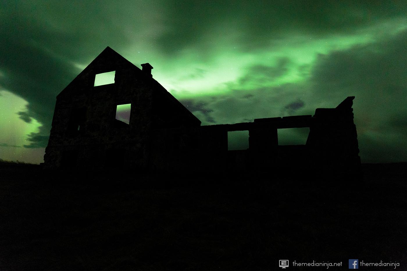 🇮🇸 Dagverðará, Iceland 🇮🇸